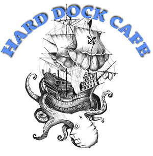 The Hard Dock Cafe