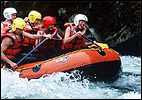 Destiny River River Rafting
