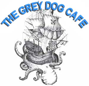 Grey Dog Cafe